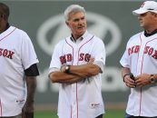 Dwight Evans Falls Just Short of Hall of Fame