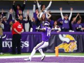 Potential Patriots Addition: Stefon Diggs