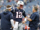 Breaking Down 3 Surprise Formations the Patriots Could Use for the Playoffs
