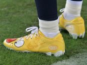 What Organizations are Titans Players Choosing for My Cause, My Cleats Initiative?