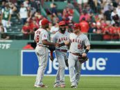 Los Angeles Angels: Off-Season Preview – Angels in the Outfield