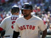 Leandre: A Simple Move Can Help Solve Boston Red Sox' Luxury Tax Dilemma