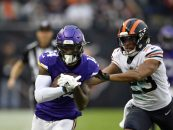 Minnesota Vikings Host Chicago Bears to Wrap Up 2019 Regular Season