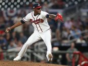 Angels Bolster Rotation with Signing of Julio Teheran