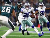 Looking at the Dallas Cowboys' 2020 Opponents Schedule