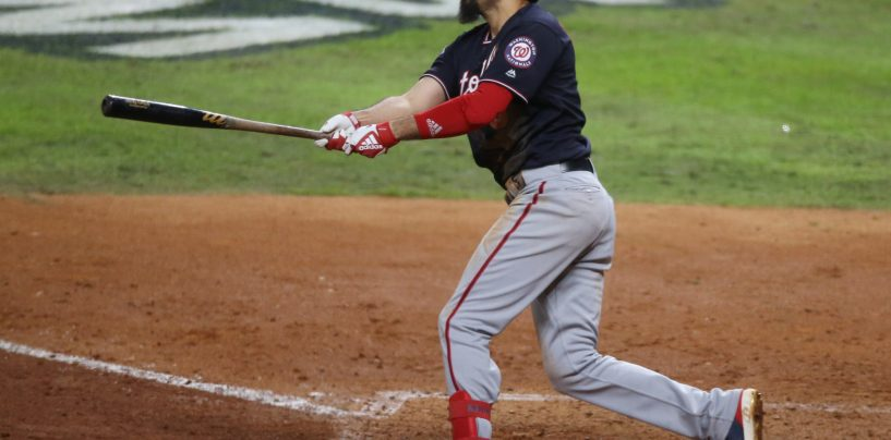 Los Angeles Angels Land Anthony Rendon During Day 3 of Winter Meetings