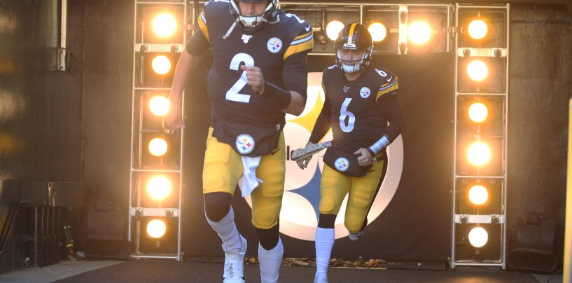 Assessing the Quarterback Dilemma the Pittsburgh Steelers Will Face in 2020
