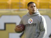 Steelers Rule Out James Conner, Maurkice Pouncey for Must-Win Game on Sunday