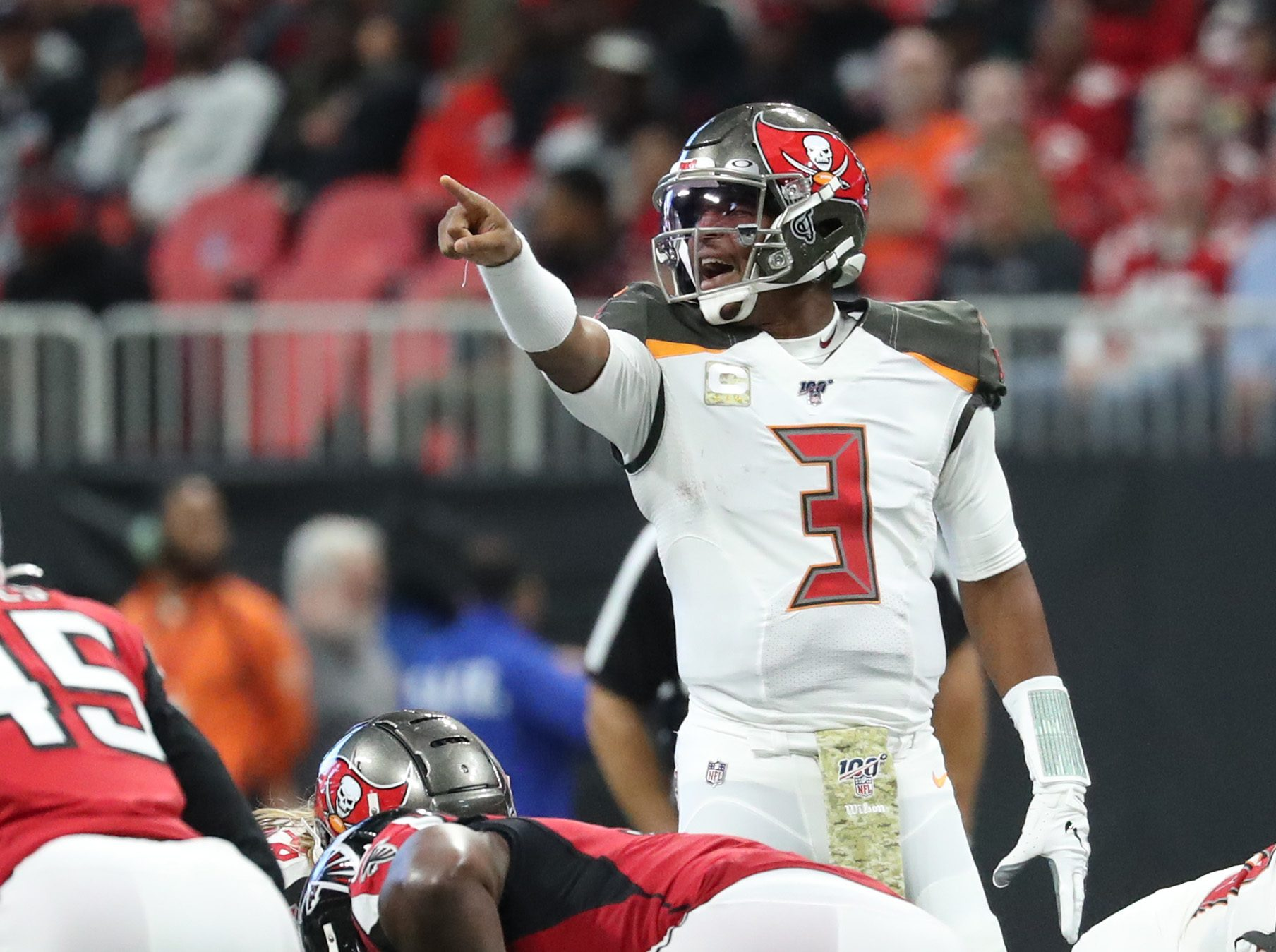 Tampa Bay Buccaneers, Bruce Arians Undecided on Jameis Winston for 2020