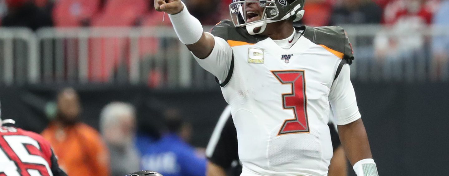 The Indescribable, Part I: Jameis Winston