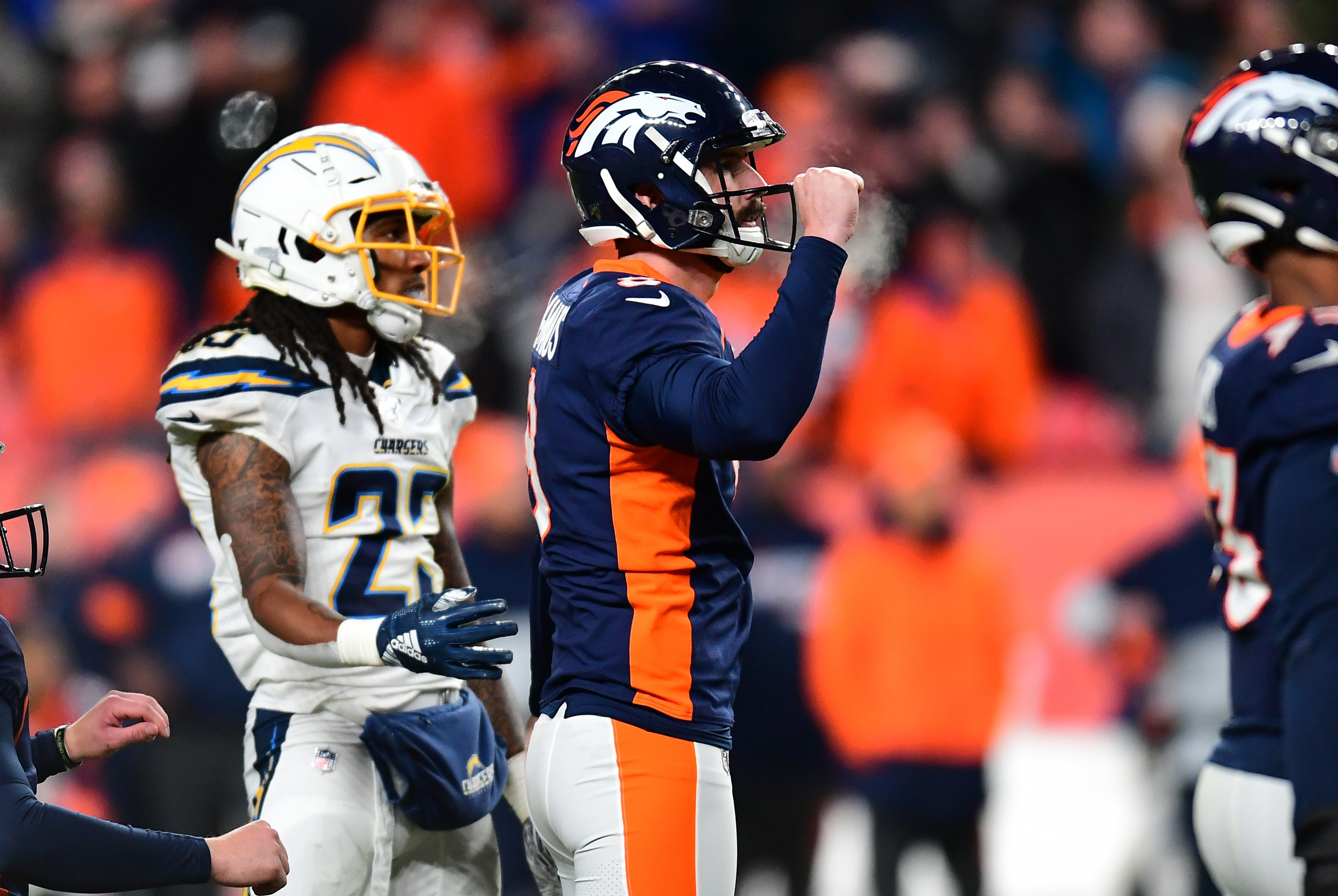 Takeaways from Denver Broncos' Win Over Chargers