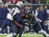 DeAndre Hopkins, Stephon Gilmore Clash on Twitter After SNF Meeting