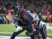 What We Learned from Houston Texans' Upset of New England Patriots