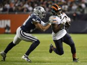 Dallas Cowboys Fall Short in Crucial Game vs. Chicago Bears
