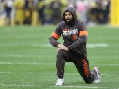 Why the Cleveland Browns Should Trade Odell Beckham, Jr. After Season Ends
