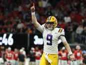 Haarmeyer: Bengals Must Select Joe Burrow with No. 1 Pick