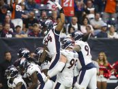 Denver Broncos Emerge Victorious Over Texans in Houston
