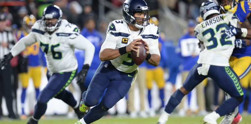 Russell Wilson is Ready for Another Great Season