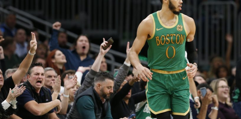 Why the Celtics Will Have 3 All-Stars in the 2019-2020 Season