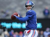 Eli Manning to Announce Retirement on Friday