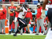 Texans Clinch AFC South Title with Win vs. Buccaneers