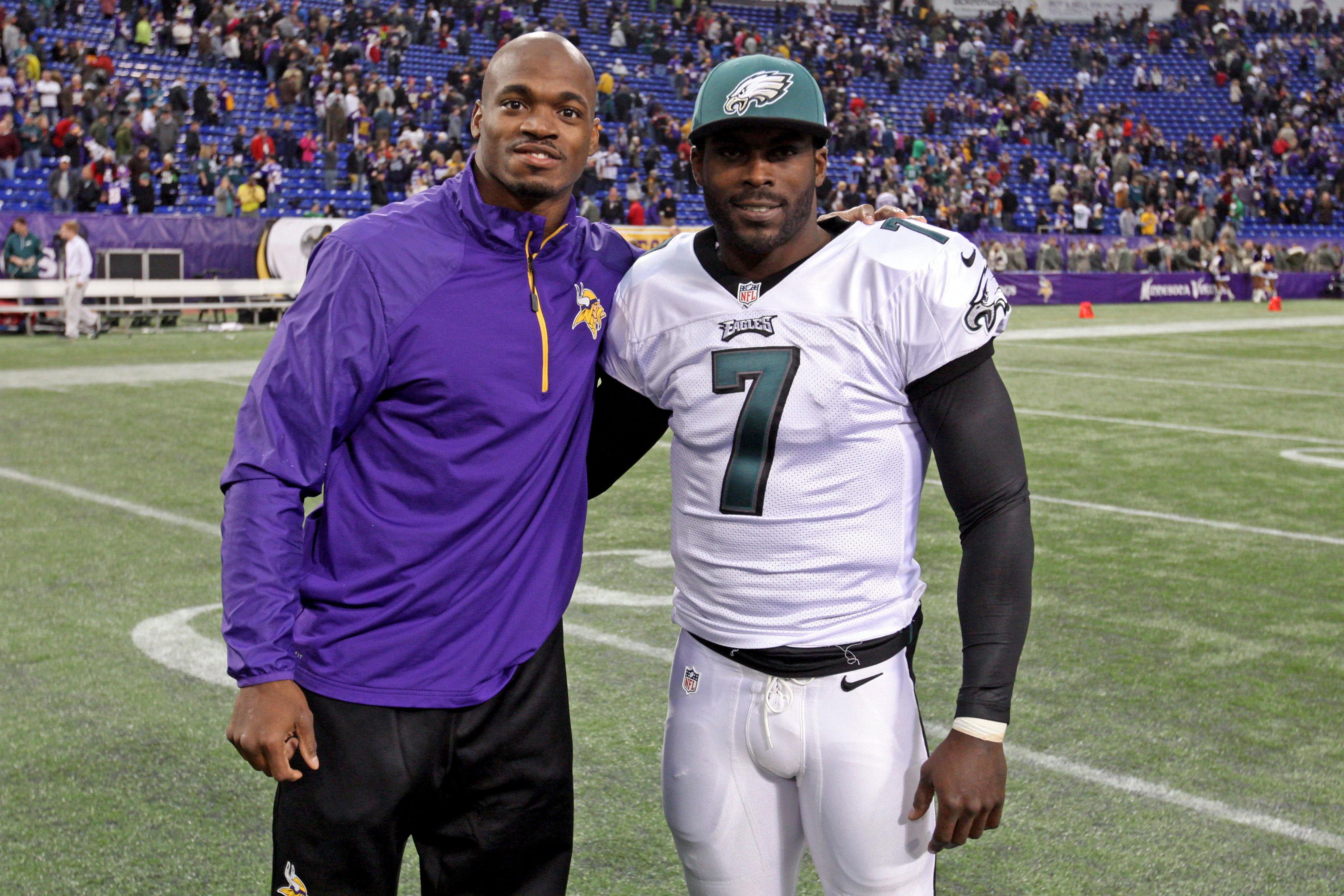 Why are we Hypocritical When it Comes to Michael Vick?