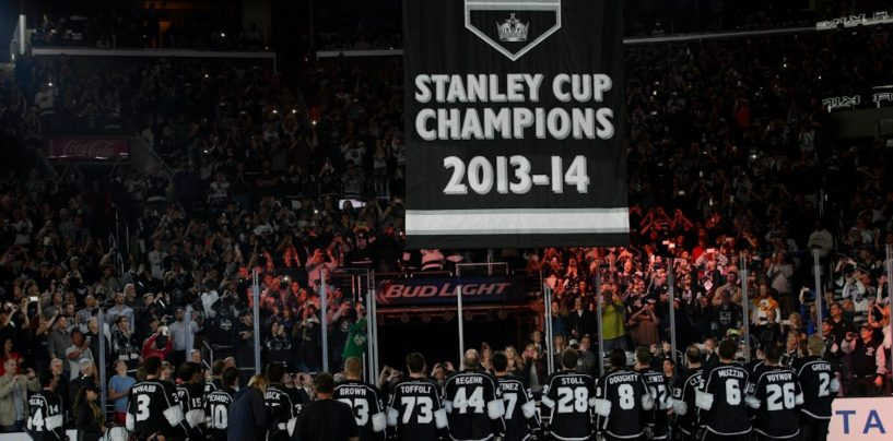 Top 10 Los Angeles Kings Moments of the Decade