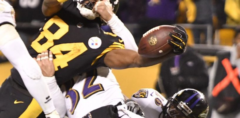 Top 10 Steelers Moments of the Decade