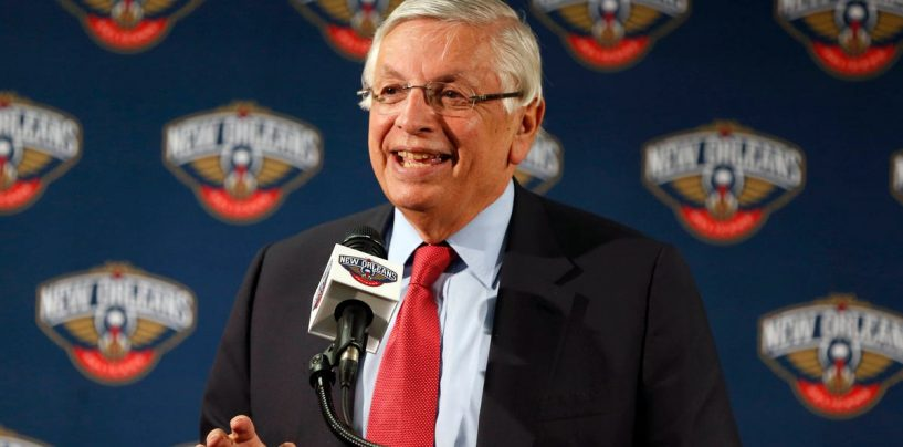 David Stern's Legacy: NBA Wouldn't Be the Same Without Former NBA Commissioner