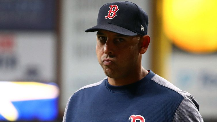 Identifying 2 Potential Replacements for Alex Cora