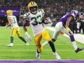 NFL DFS Divisional Round