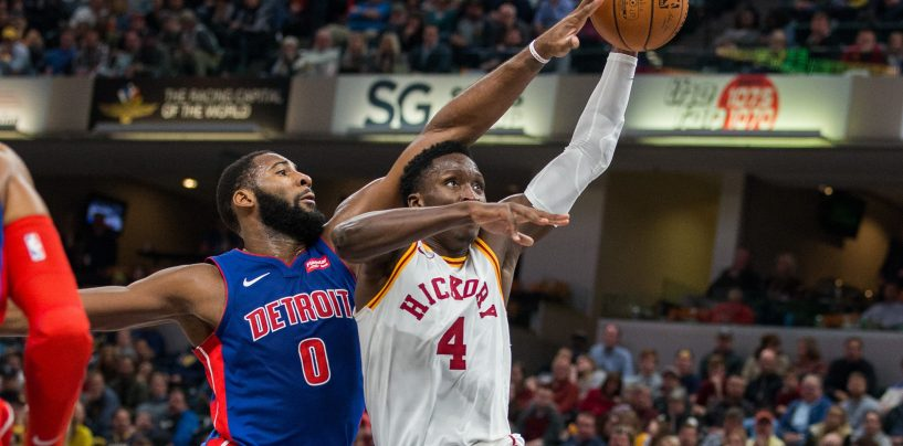 New Year's Resolutions for NBA's Eastern Conference Teams