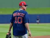 Examing Potential Candidates for Next Red Sox Manager