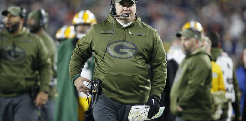 Mike McCarthy Hired as Next Head Coach of Dallas Cowboys