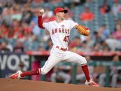 Battle for Angels' Final Rotation Spots Heats Up