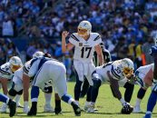 Report: Philip Rivers Already Has a Known Suitor
