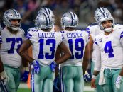 Identifying Cowboys' Biggest Games and Goals Following Schedule Release