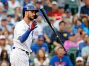 What is Next for Cubs, Kris Bryant After Team Wins Grievance?