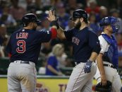 Report: Red Sox Re-Sign Mitch Moreland