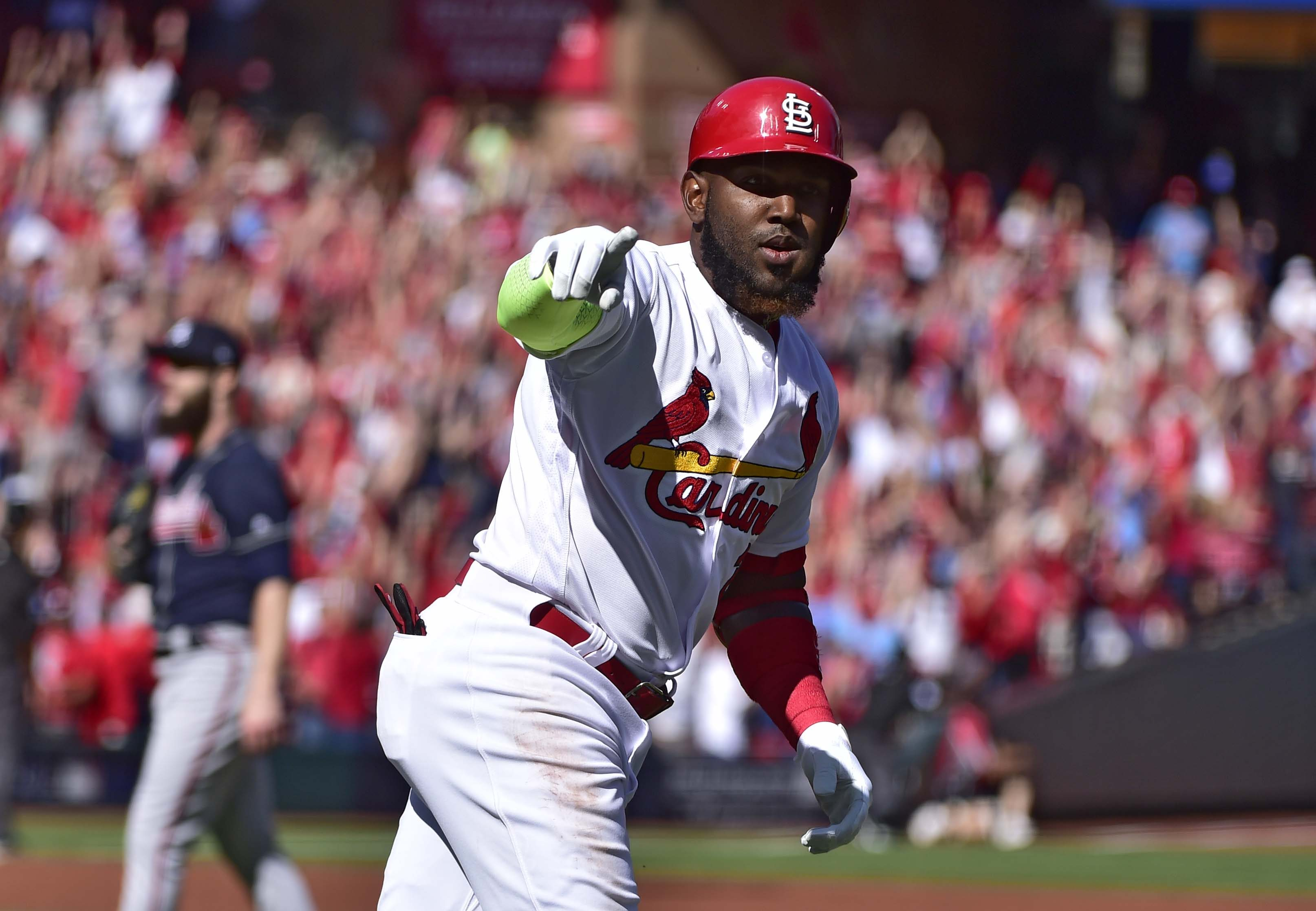 Atlanta Braves Sign Marcell Ozuna to One-Year Deal