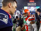 Odell Beckham, Jr. on Collision Course with Patriots Amidst Flirtatious Relationship