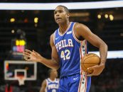 Report: Al Horford Unhappy with Role in Philadelphia