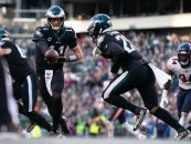 """Heller: NFC East Answers to my Preseason Series """"3 Burning Questions"""""""