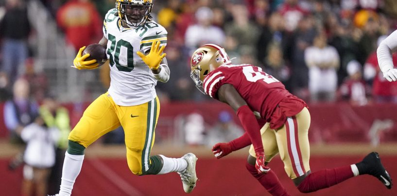 For Packers to Win NFC Crown, Expect the Unexpected