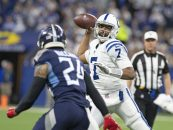 As the Dominoes Fall: Could Jacoby Brissett Wear a Different Jersey in 2020?