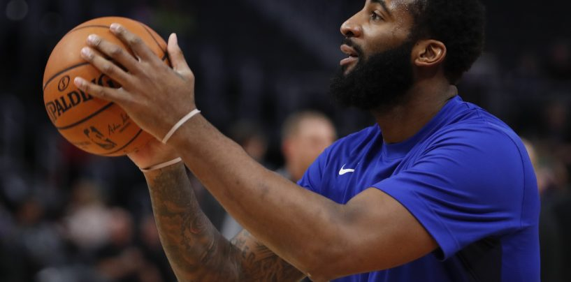 Pistons Engaged in Andre Drummond Trade Talks with Hawks, Others