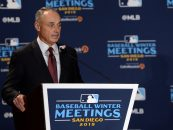 MLB, MLBPA Continue Negotiating