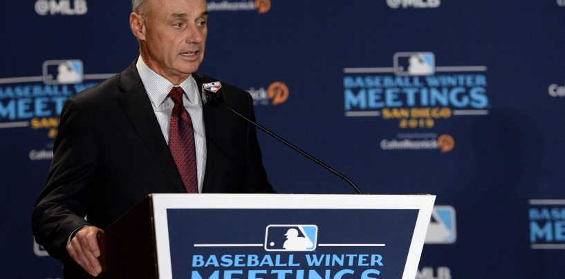 MLB Owners Vote to Implement 2020 Season