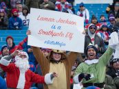 Baltimore's 105.7 The Fan Will Dissect Ravens' Loss, Deal with Bills Fans