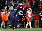 """Retirement Reportedly """"Not An Option"""" for Patriots Defensive Back"""